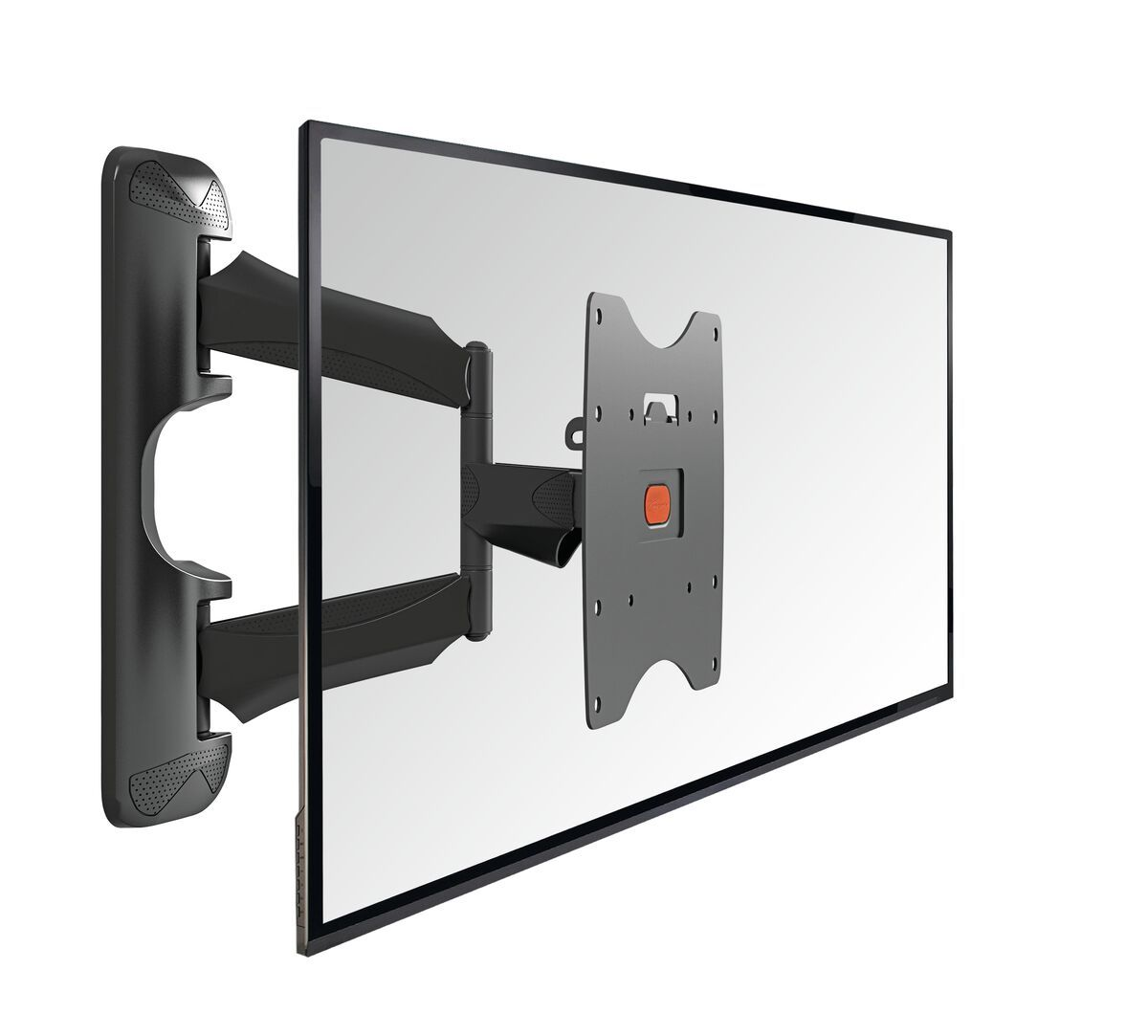 Vogel's BASE 45 S Full-Motion TV Wall Mount - Suitable for 19 up to 43 inch TVs - Full motion (up to 180°) - Tilt up to 15° - Product