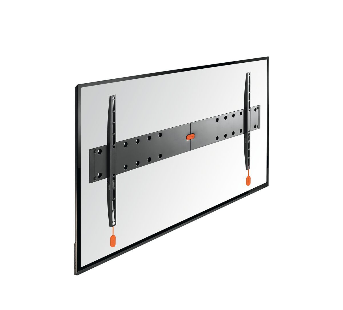 Vogel's BASE 05 L Fixed TV Wall Mount - Suitable for 40 up to 80 inch TVs up to 70 kg - Product