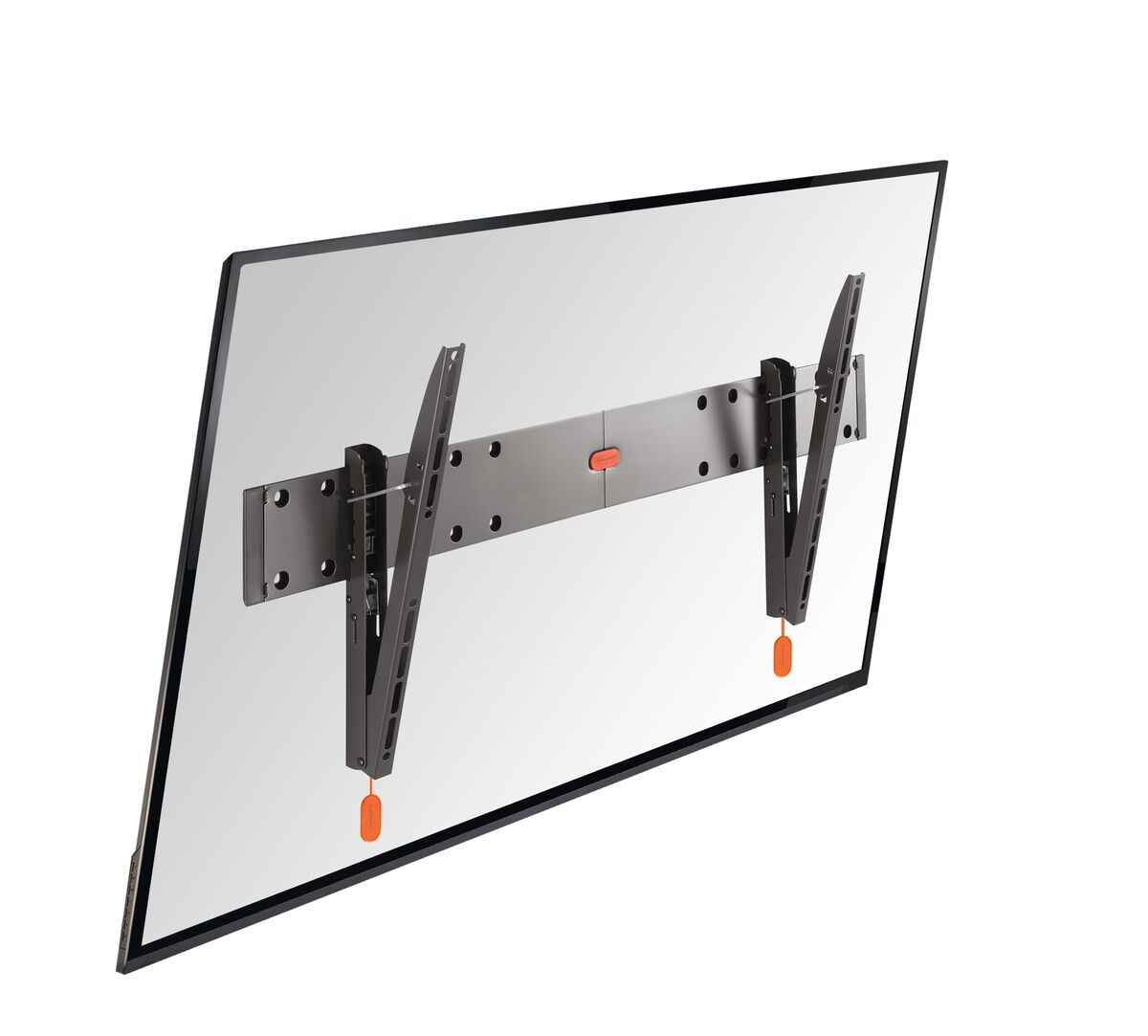 Vogel's BASE 15 L Tilting TV Wall Mount - Suitable for 40 up to 65 inch TVs up to 45 kg - Tilt up to 15° - Product