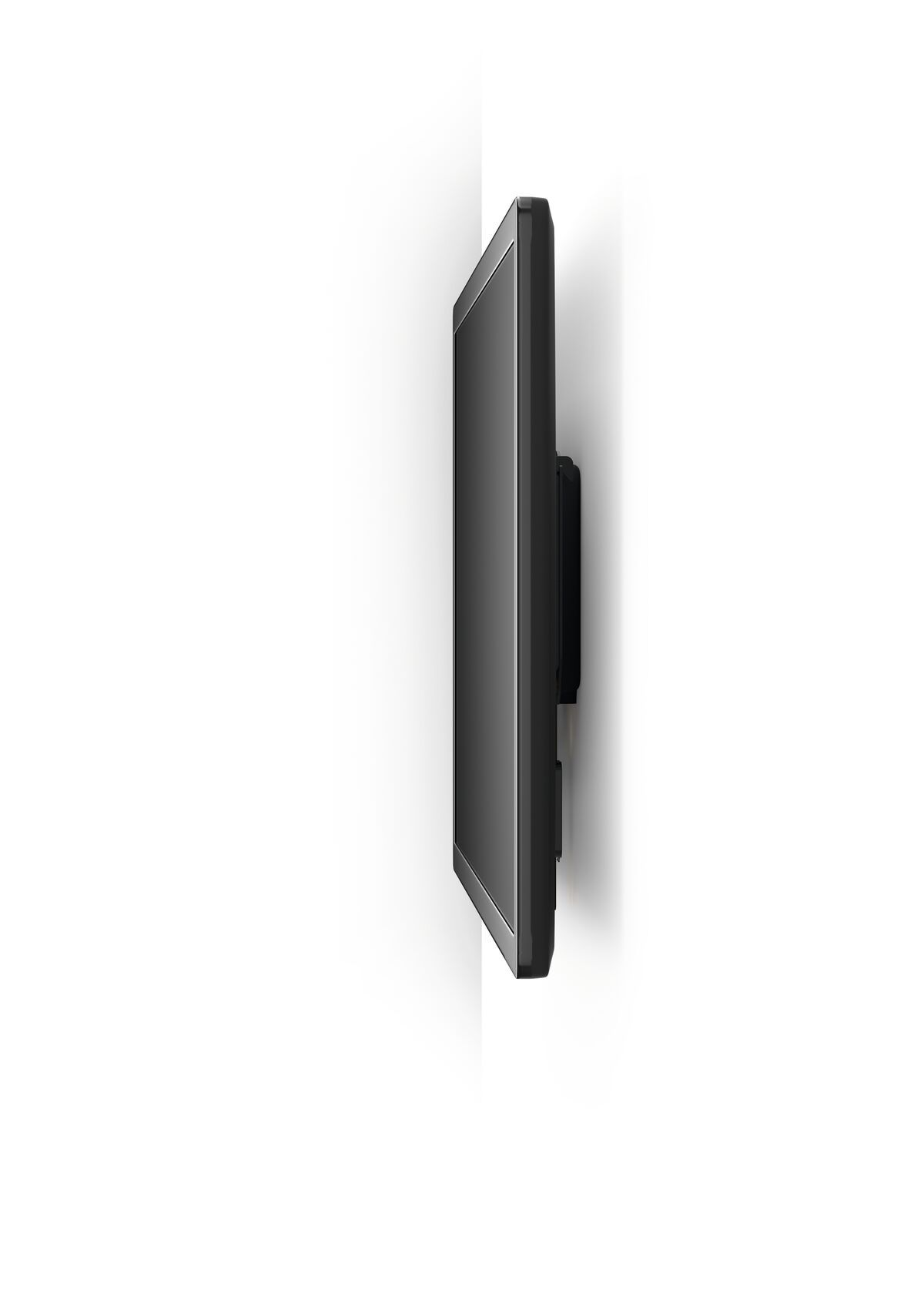 Vogel's WALL 2005 Fixed TV Wall Mount - Suitable for 17 up to 26 inch TVs up to kg - White wall