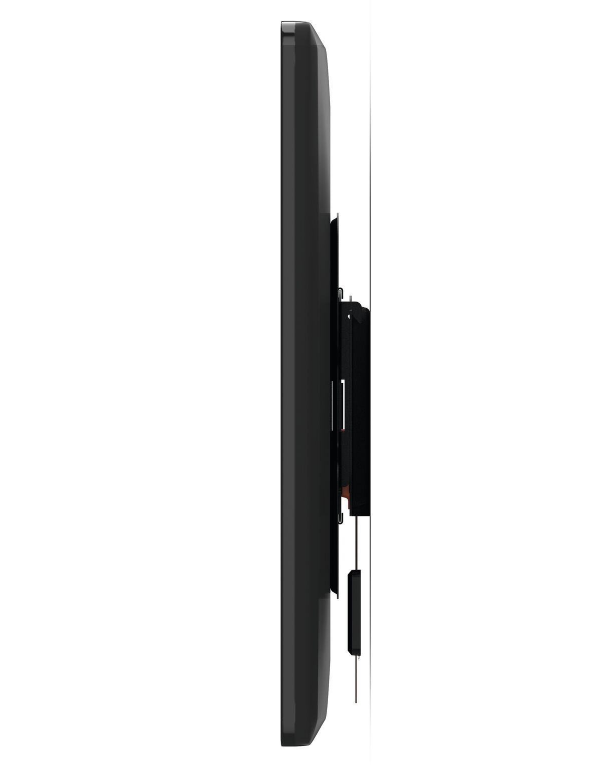 Vogel's WALL 2105 Fixed TV Wall Mount - Suitable for 19 up to 40 inch TVs up to 15 kg - Detail