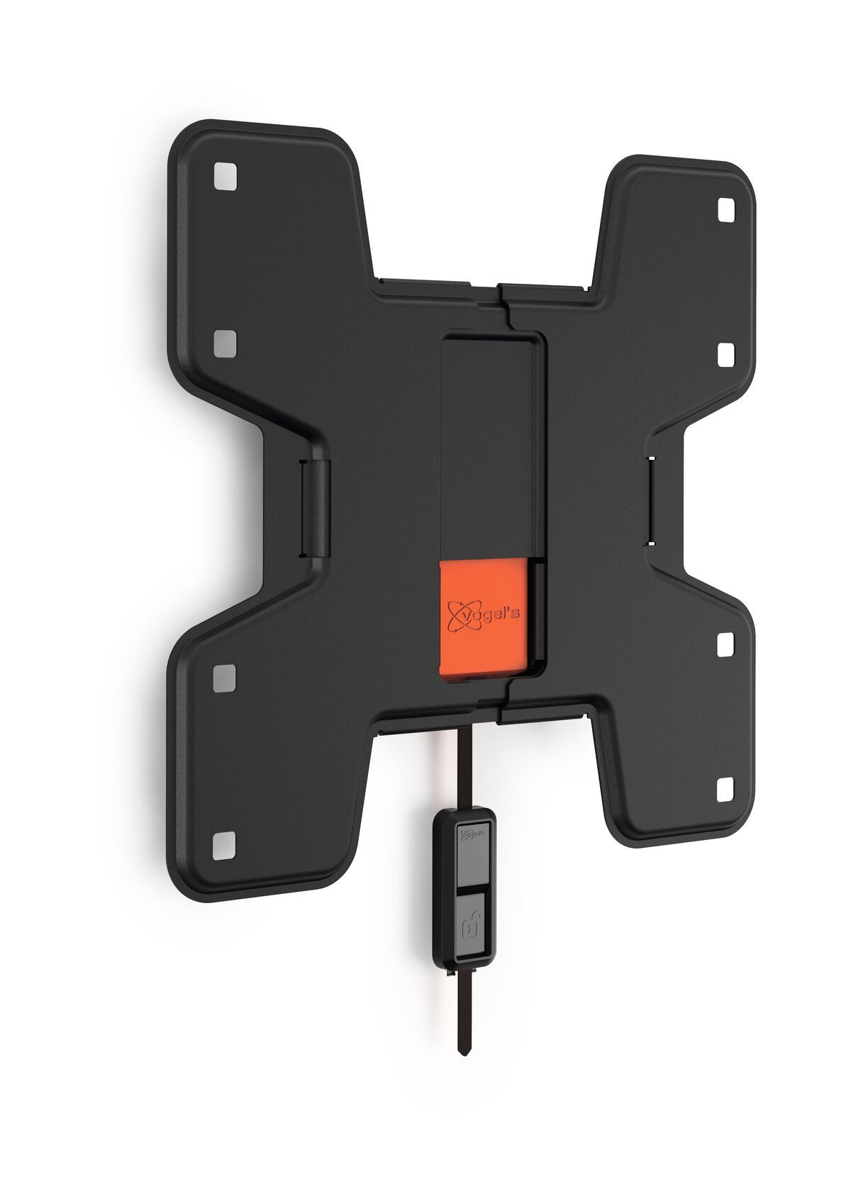 Vogel's WALL 2105 Fixed TV Wall Mount - Suitable for 19 up to 40 inch TVs up to 15 kg - Product