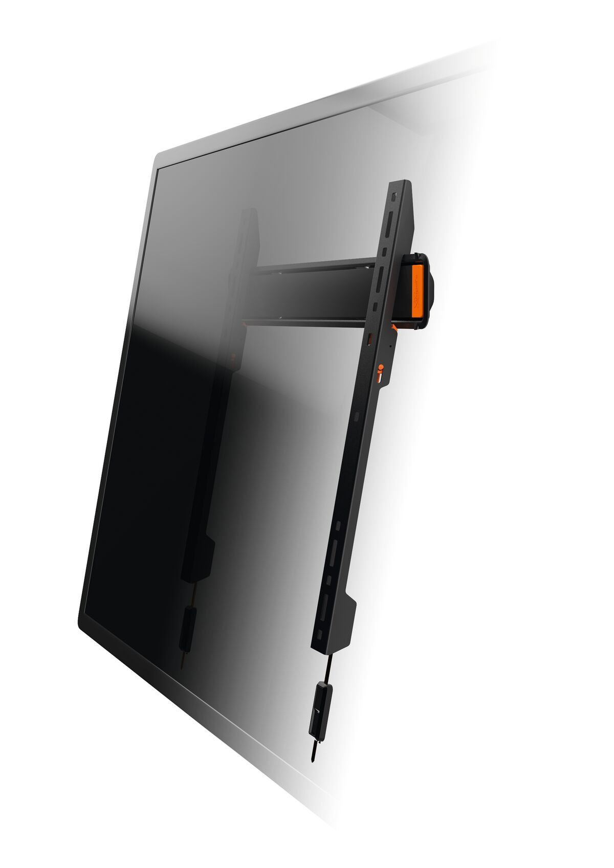 Vogel's WALL 2205 Fixed TV Wall Mount - Velegnet til tv'er fra 32 til 55 tommer op til kg - Application