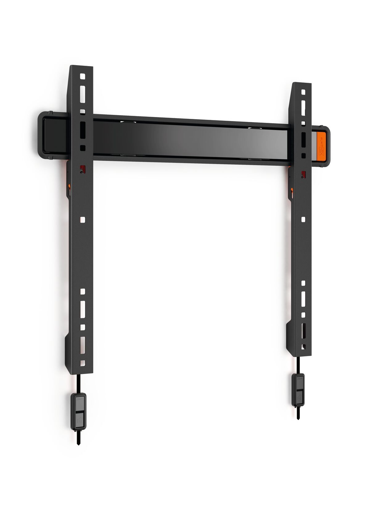 Vogel's WALL 2205 Fixed TV Wall Mount - Suitable for 32 up to 55 inch TVs up to kg - Product
