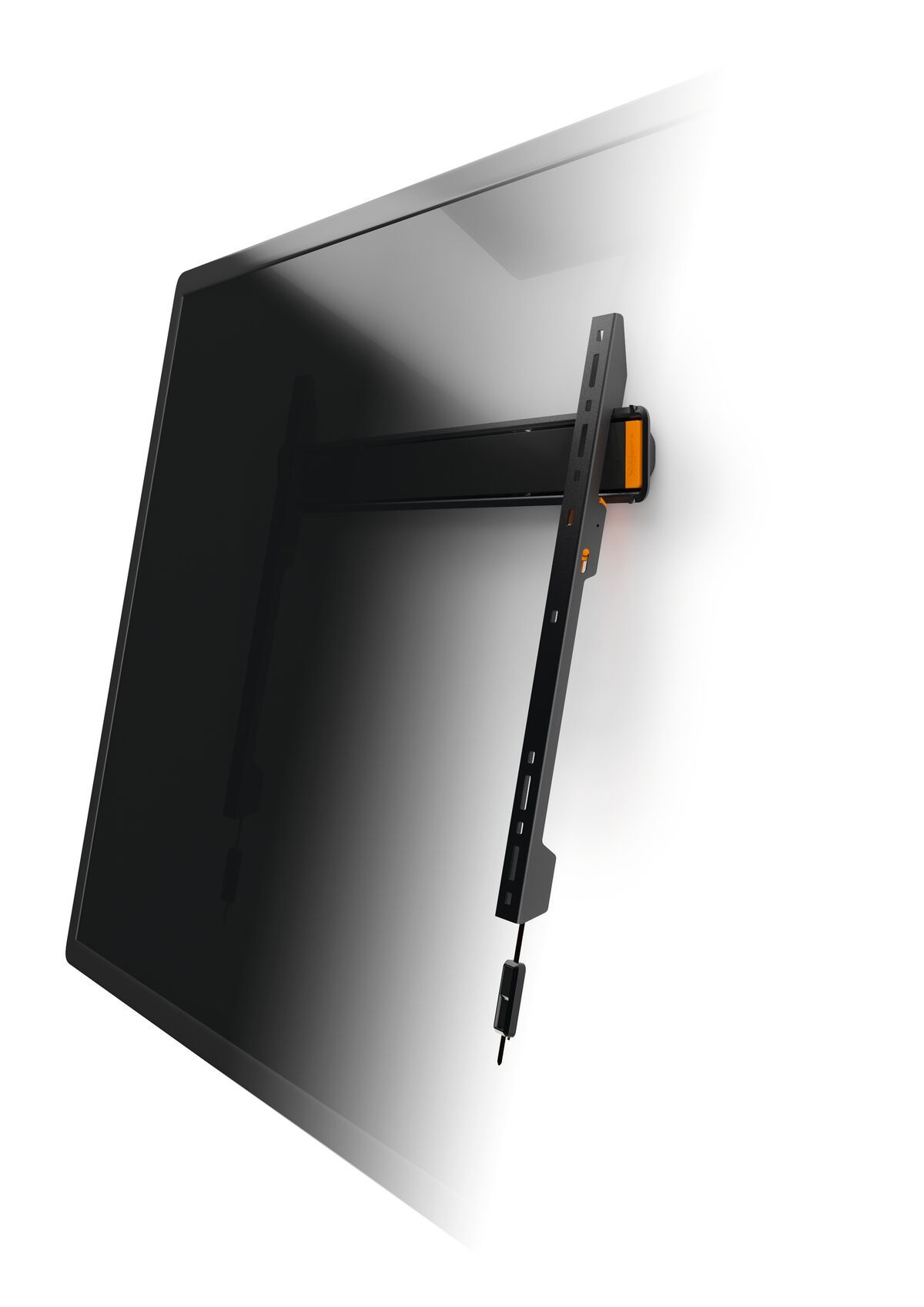 Vogel's WALL 2305 Fixed TV Wall Mount - Suitable for 40 up to 80 inch TVs up to kg - Application