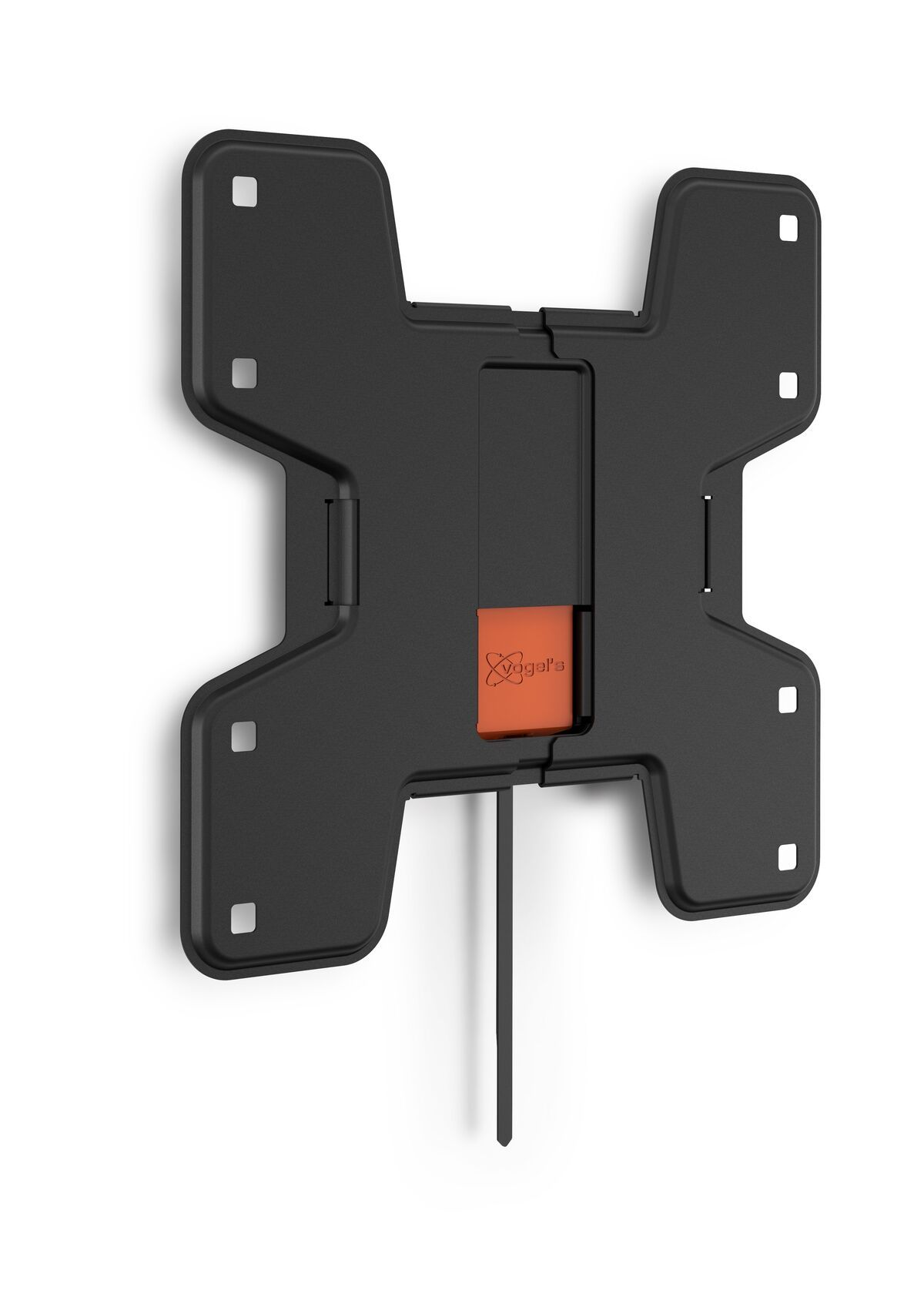 Vogel's WALL 3105 Fixed TV Wall Mount - Suitable for 19 up to 43 inch TVs up to 20 kg - Product