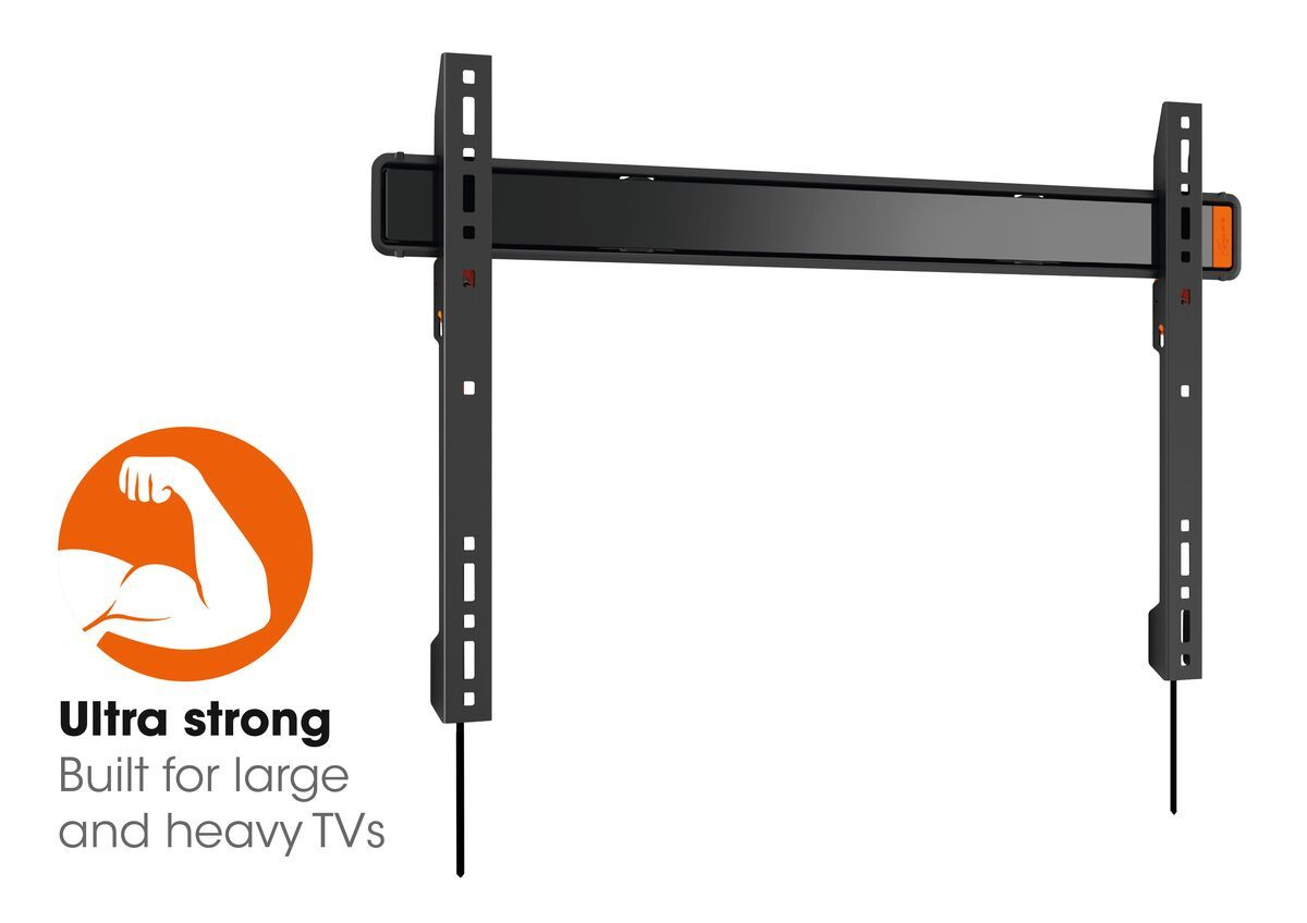Vogel's WALL 3305 Fixed TV Wall Mount - Suitable for 40 up to 100 inch TVs up to 80 kg - Promo