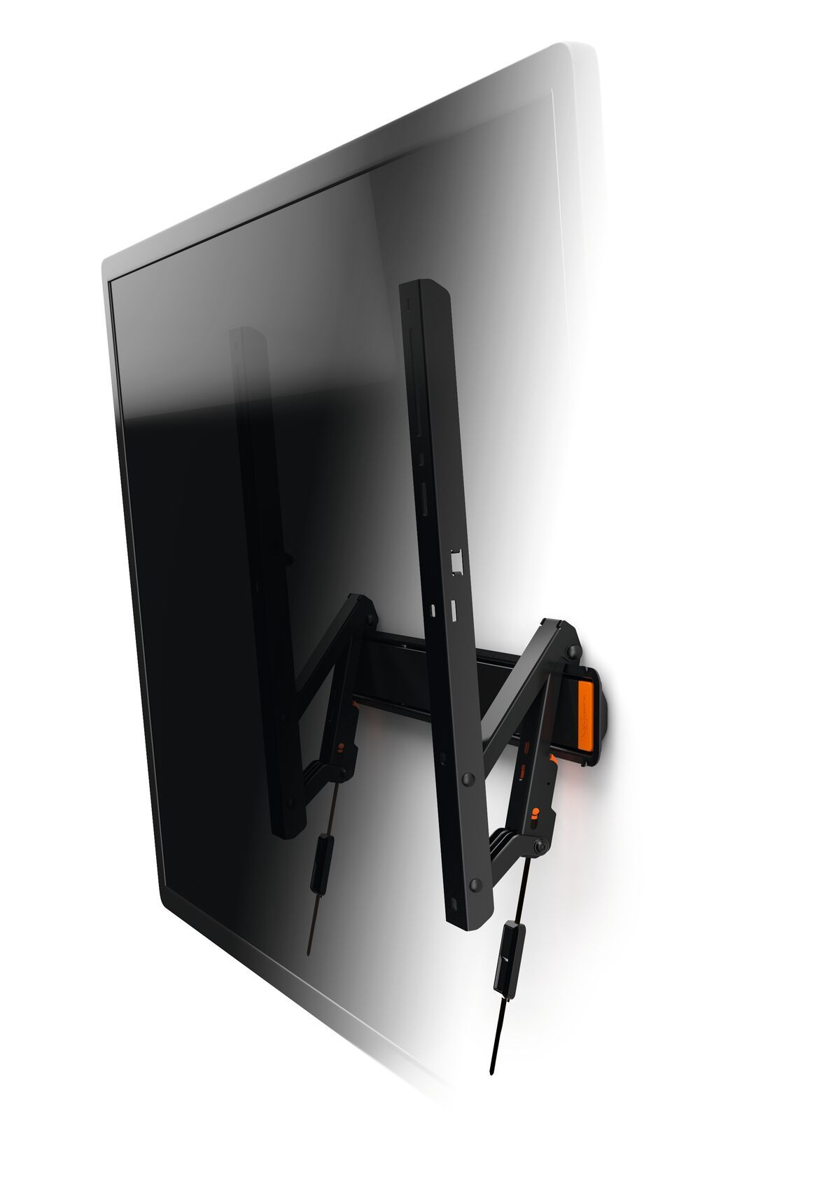 Vogel's WALL 2215 Tilting TV Wall Mount - Suitable for Tilt up to 15° - Suitable for Detail
