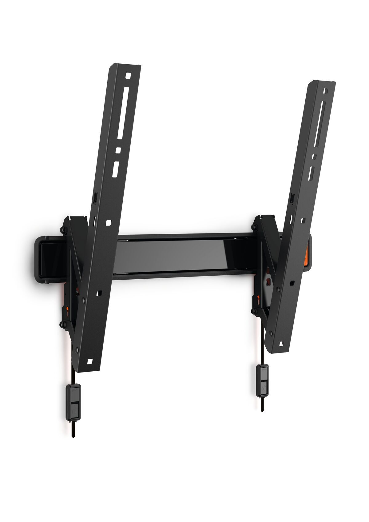 Vogel's WALL 2215 Tilting TV Wall Mount - Suitable for Tilt up to 15° - Suitable for Product