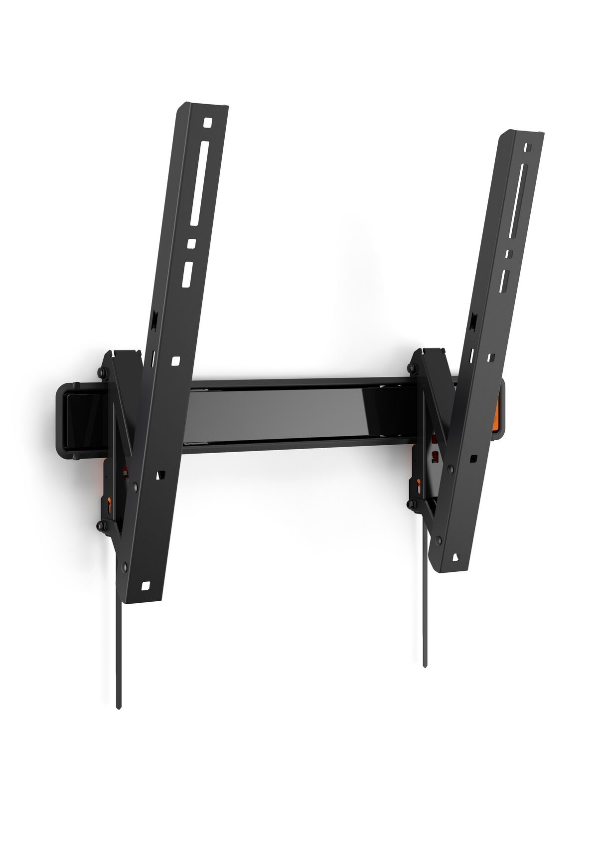 Vogel's WALL 3215 Tilting TV Wall Mount - Suitable for 32 up to 55 inch TVs up to 30 kg - Tilt up to 15° - Product
