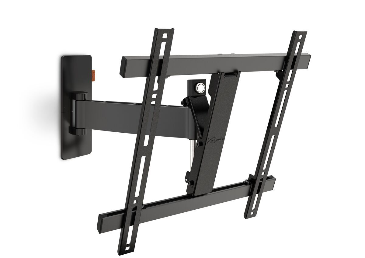 Vogel's WALL 3225 Full-Motion TV Wall Mount - Suitable for 32 up to 55 inch TVs - Motion (up to 120°) - Tilt up to 20° - Product