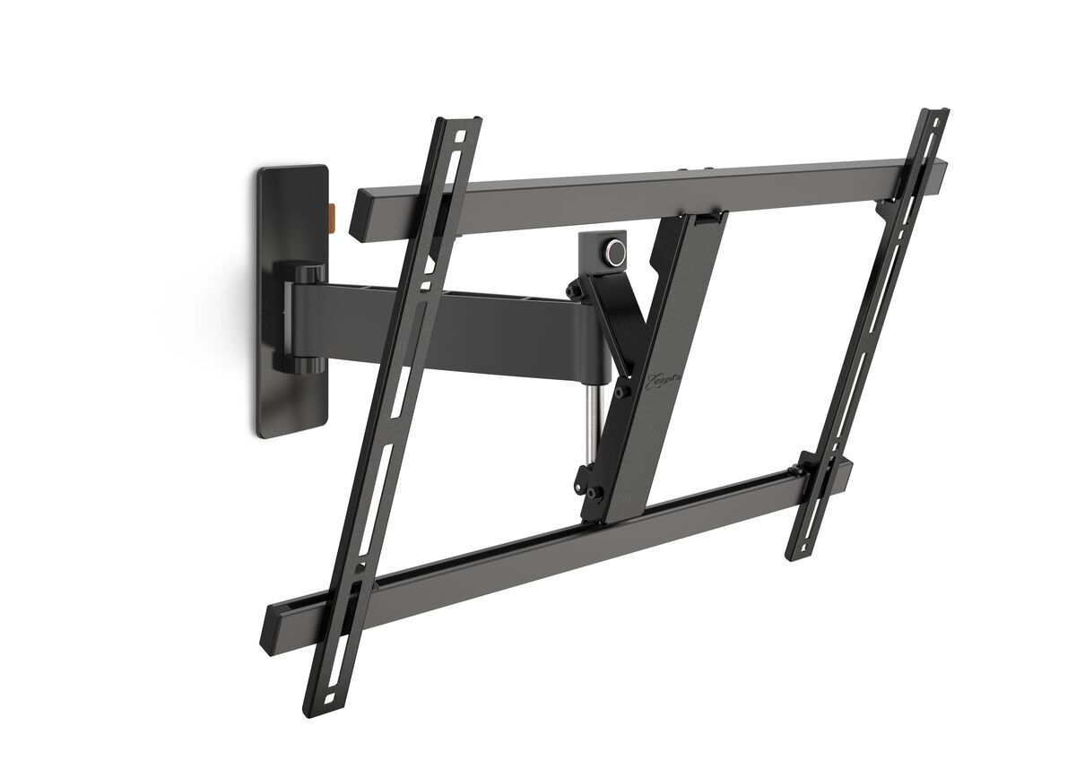 Vogel's WALL 3325 Full-Motion TV Wall Mount - Suitable for 40 up to 65 inch TVs - Motion (up to 120°) - Tilt up to 20° - Product