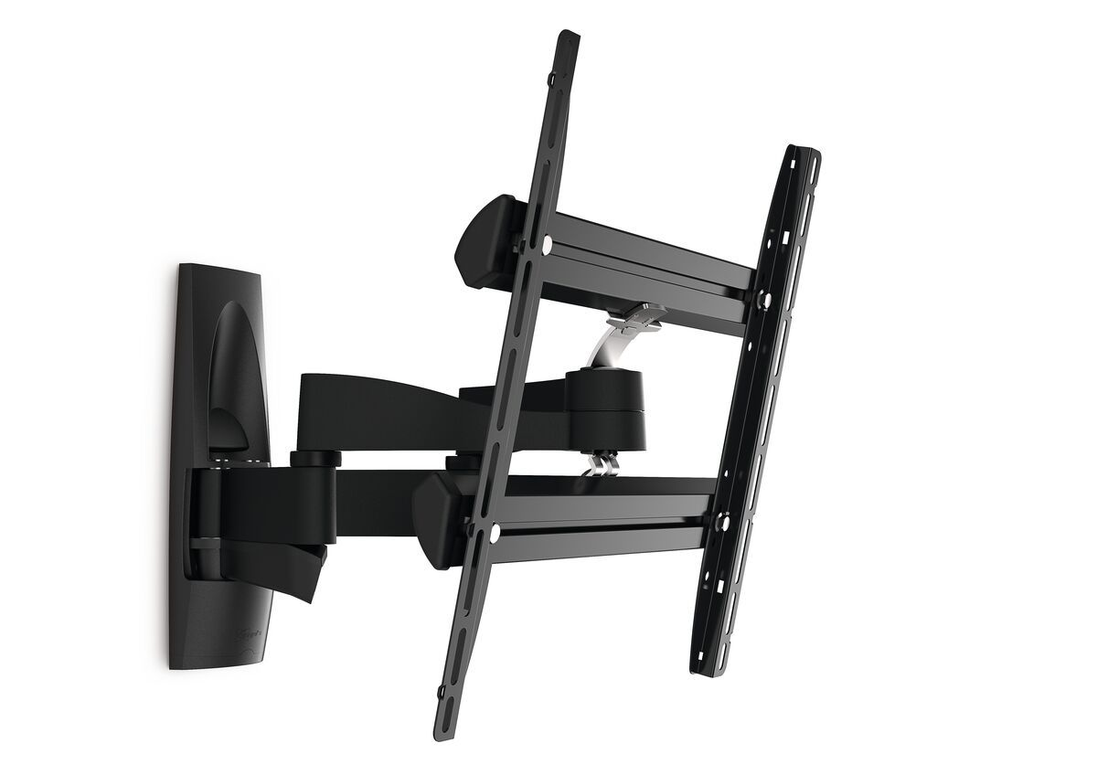 Vogel's WALL 2250 Full-Motion TV Wall Mount - Suitable for 32 up to 55 inch TVs - Forward and turning motion (up to 120°) - Tilt up to 15° - Product