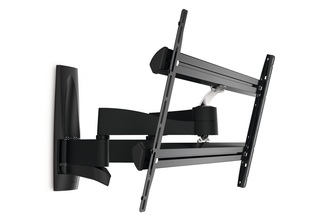 Vogel's WALL 3350 Full-Motion TV Wall Mount - Suitable for 40 up to 65 inch TVs - Forward and turning motion (up to 120°) - Tilt up to 15° - Product