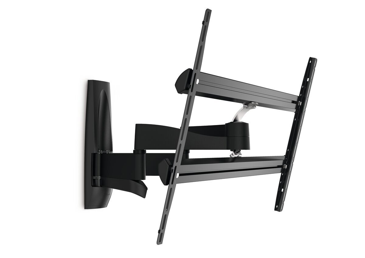Vogel's WALL 3450 Full-Motion TV Wall Mount - Suitable for 55 up to 100 inch TVs - Forward and turning motion (up to 120°) - Tilt up to 15° - Product