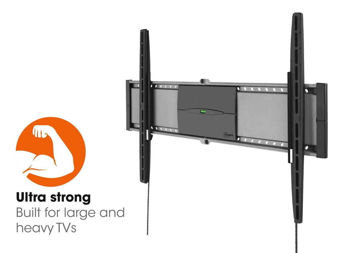 Vogel's EFW 8305 Fixed TV Wall Mount - Suitable for 40 up to 80 inch TVs up to 70 kg - Promo
