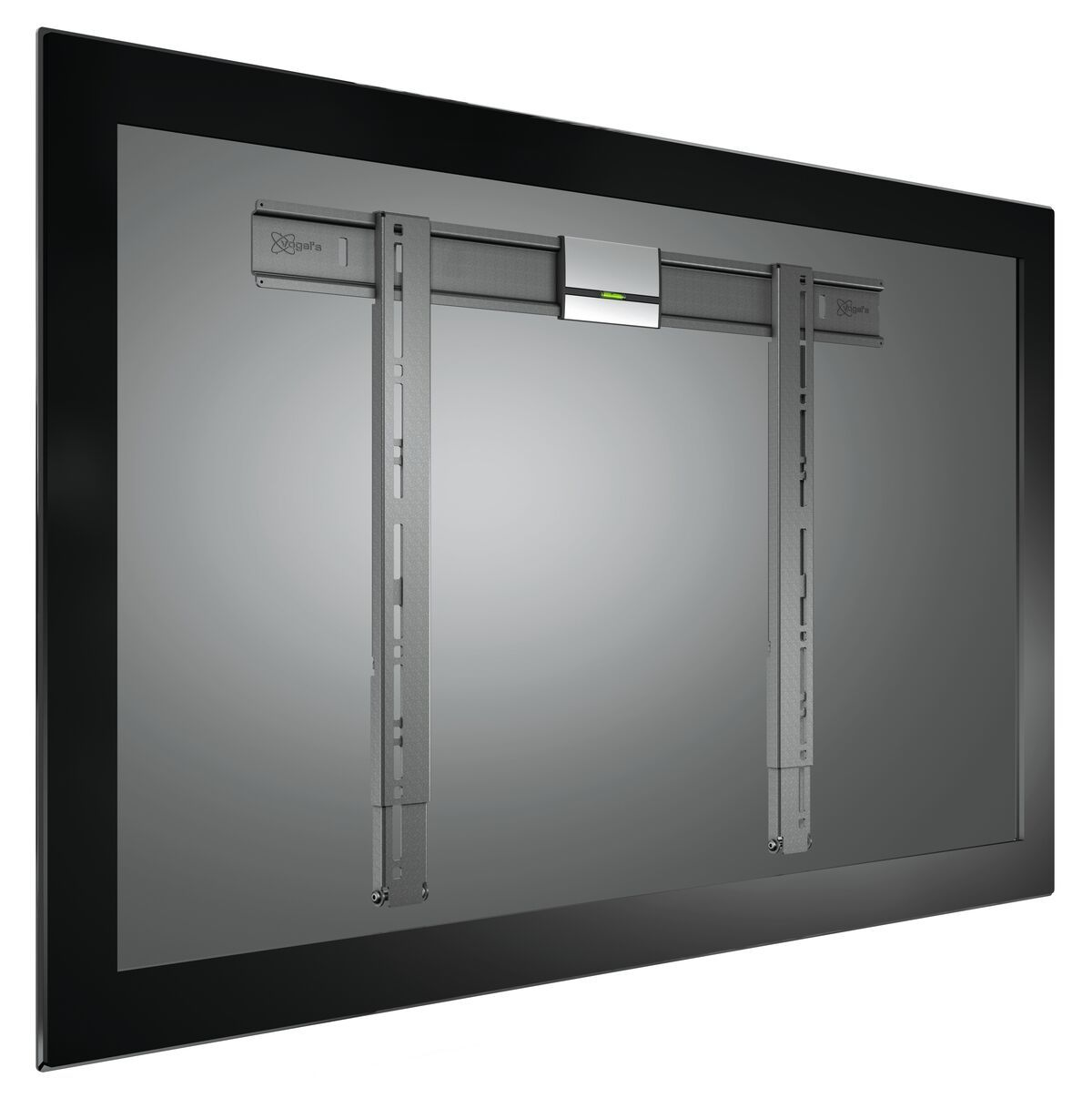 Vogel's THIN 305 UltraThin Fixed TV Wall Mount - Suitable for 40 up to 65 inch TVs up to 40 kg - Application