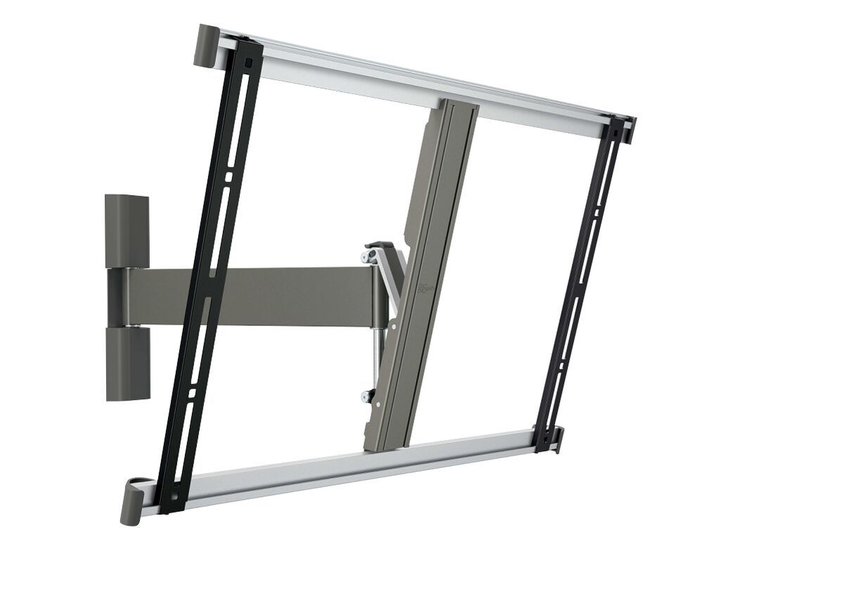 Vogel's THIN 325 UltraThin Full-Motion TV Wall Mount - Suitable for 40 up to 65 inch TVs - Motion (up to 120°) - Tilt up to 20° - Product