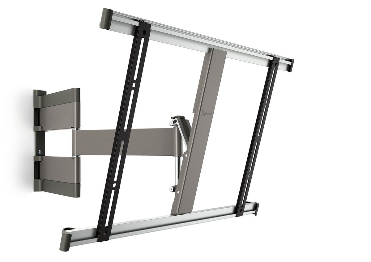 Vogel's THIN 345 UltraThin Full-Motion TV Wall Mount - Suitable for Full motion (up to 180°) - Suitable for Tilt up to 20° - Suitable for Product