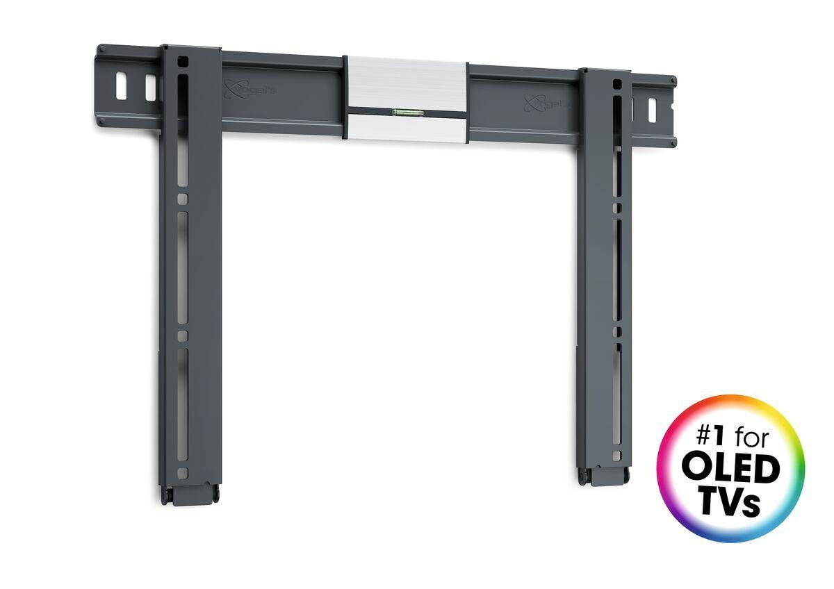 Vogel's THIN 405 ExtraThin Flache TV-Wandhalterung - Geeignet für Fernseher von 25 - Geeignet für Fernseher von Promo