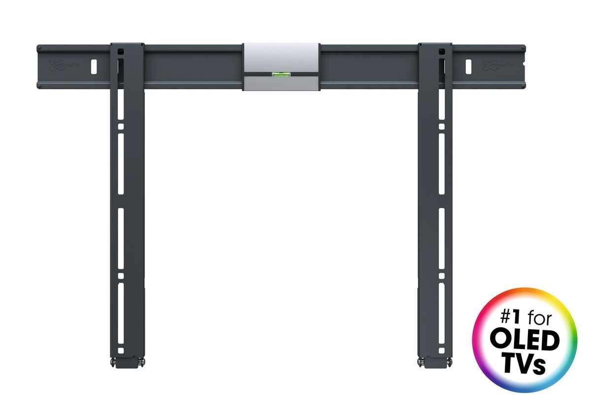 Vogel's THIN 505 ExtraThin Fixed TV Wall Mount - Suitable for 40 up to 65 inch TVs up to 40 kg - Promo
