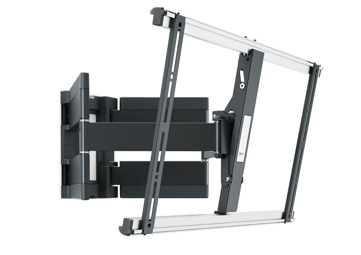 Vogel's THIN 550 ExtraThin Full-Motion TV Wall Mount - Suitable for 40 up to 100 inch TVs - Forward and turning motion (up to 120°) - Tilt up to 20° - Product