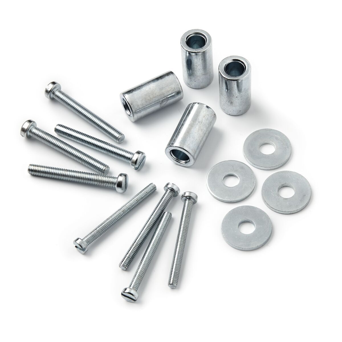 Vogel's Service Kit - Spacers (25 mm), M4-M5 bolts (40 mm) - Detail