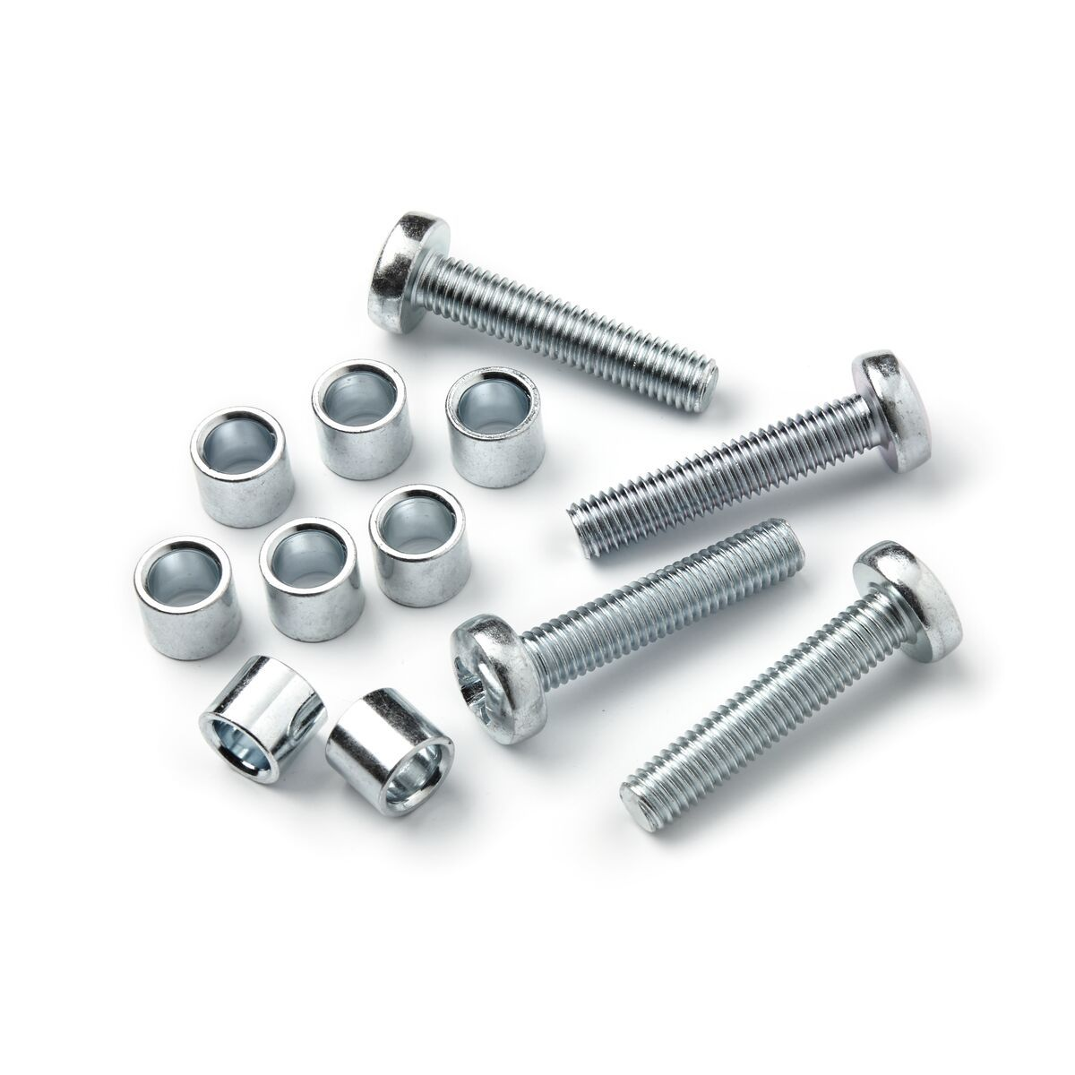 Vogel's Service Kit - Spacers (20 mm), M8 bolts (40 mm) - Detail