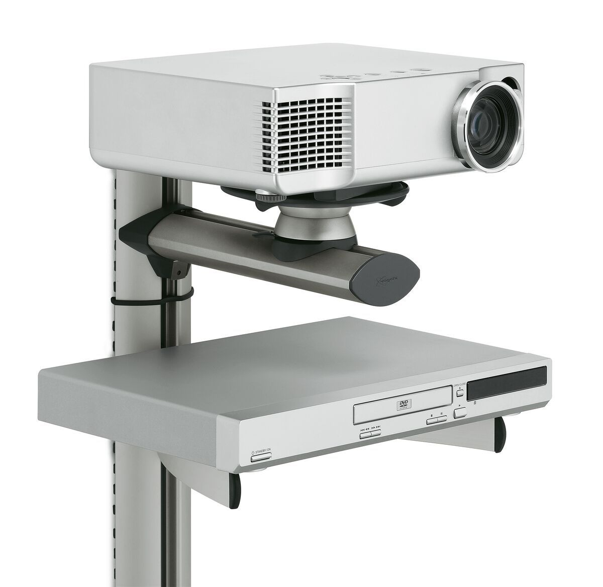 Vogel's EPW 6565 Projector Wall Mount - Max. weight load: 10 - Max. weight load: Application