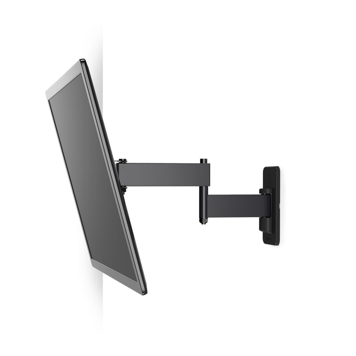 Vogel's MA 2040 (A1) Full-Motion TV Wall Mount - Suitable for 19 up to 40 inch TVs - Full motion (up to 180°) - Tilt up to 10° - White wall