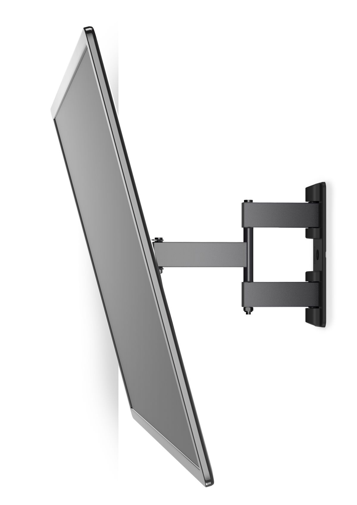 Vogel's MA 3040 (A1) Full-Motion TV Wall Mount - Suitable for 32 up to 55 inch TVs - Full motion (up to 180°) - Tilt up to 10° - White wall