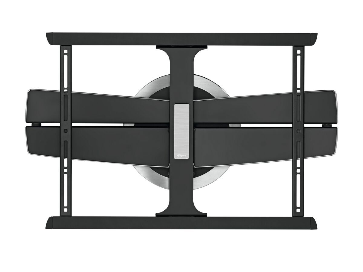 Vogel's MotionMount (NEXT 7355 GB) Full-Motion Motorised TV Wall Mount - Suitable for 40 up to 65 inch TVs up to 30 kg - Motion (up to 120°) - Front view