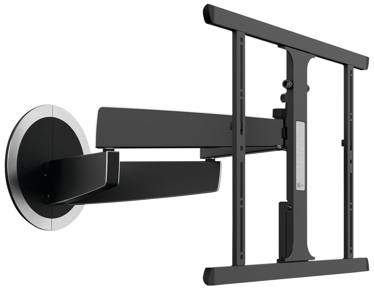 Vogel's MotionMount (NEXT 7355 GB) Full-Motion Motorised TV Wall Mount - Suitable for 40 up to 65 inch TVs up to 30 kg - Motion (up to 120°) - Product