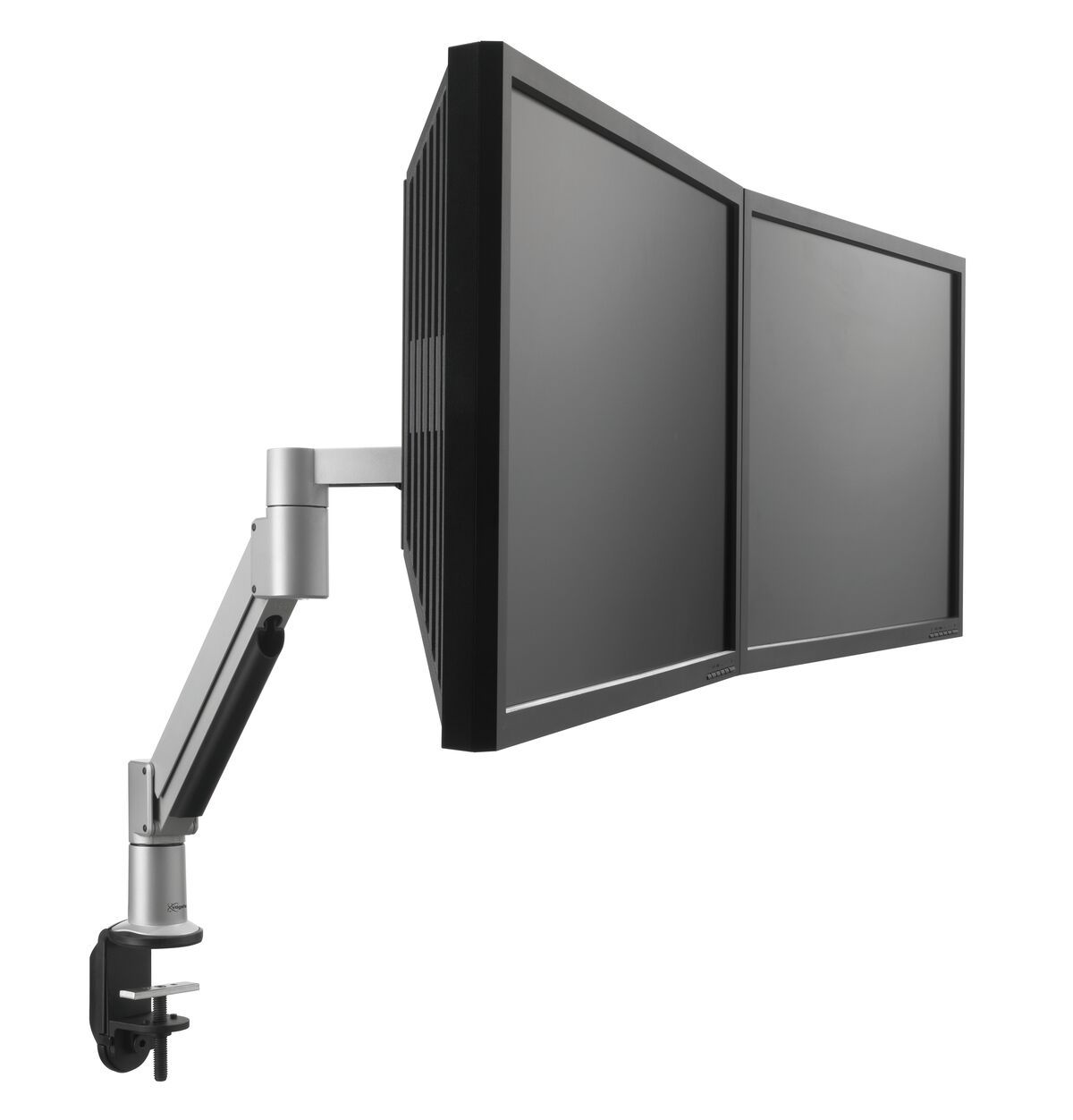 Vogel's PFA 9102 Monitor arm dual adapter - Application