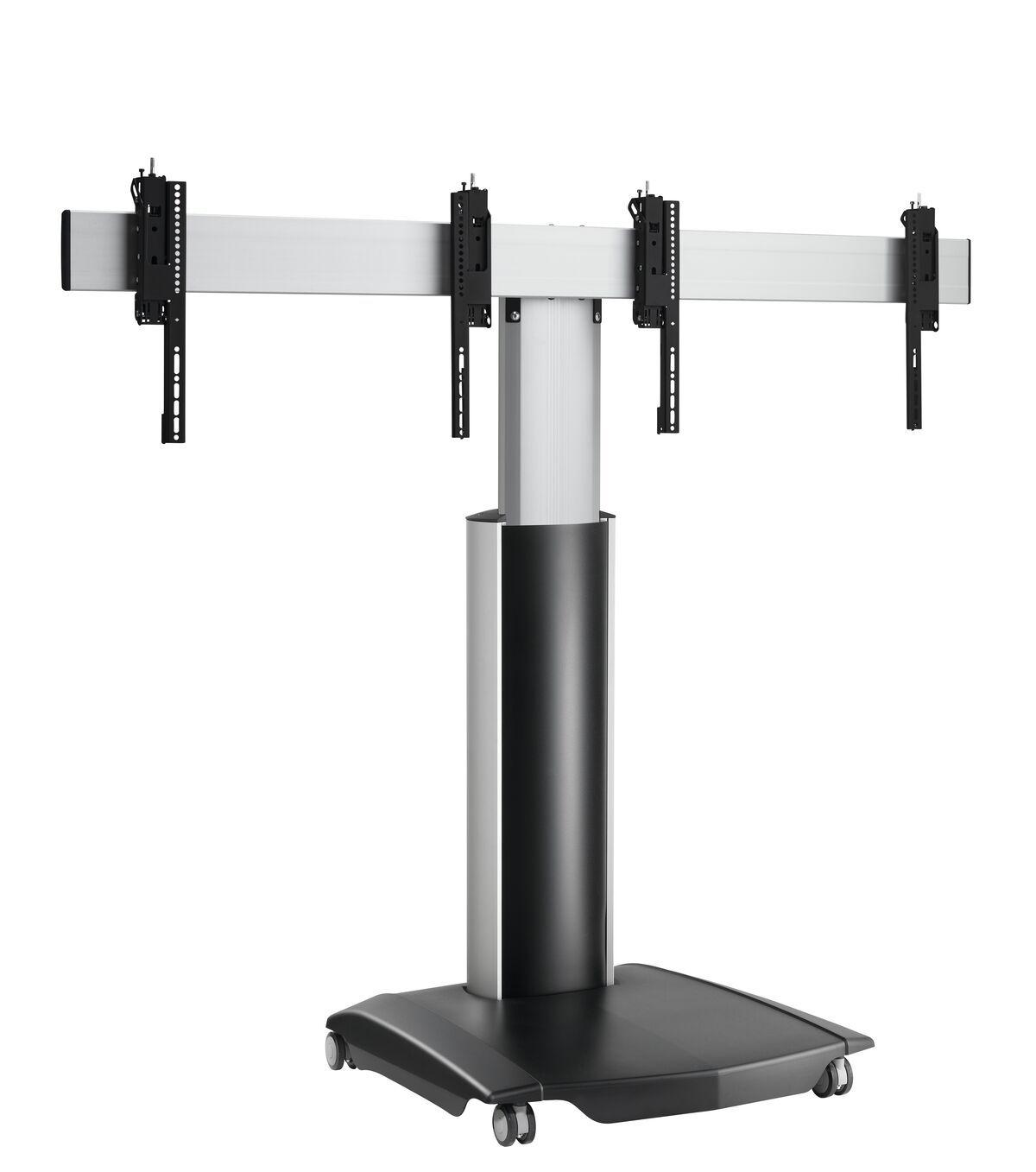 Vogel's PFT 2520 Тележка для дисплея - Detail