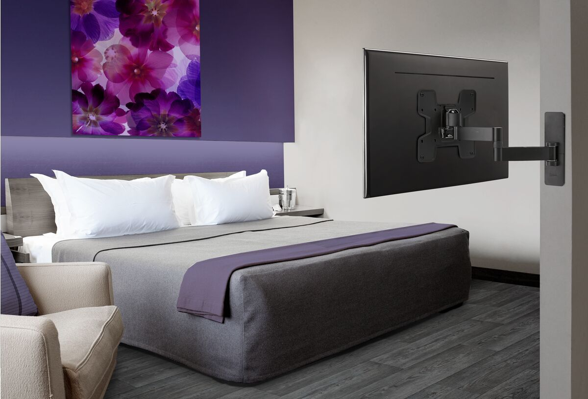 Vogel's PFW 2020 Display wall mount turn & tilt - Ambiance