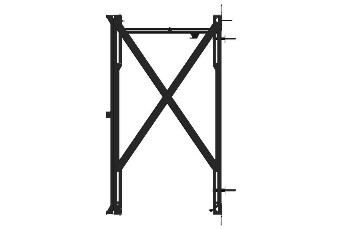 Vogel's PLW 1001 1x2 LED video wall mount - Detail