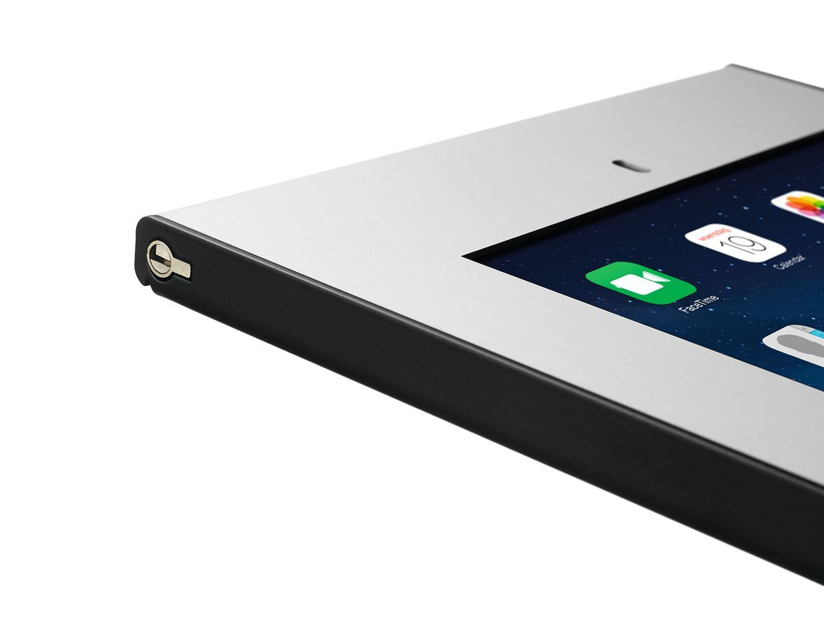 Vogel's PTS 1216 Tabletbehuizing voor iPad mini 1 / 2 / 3 - Detail