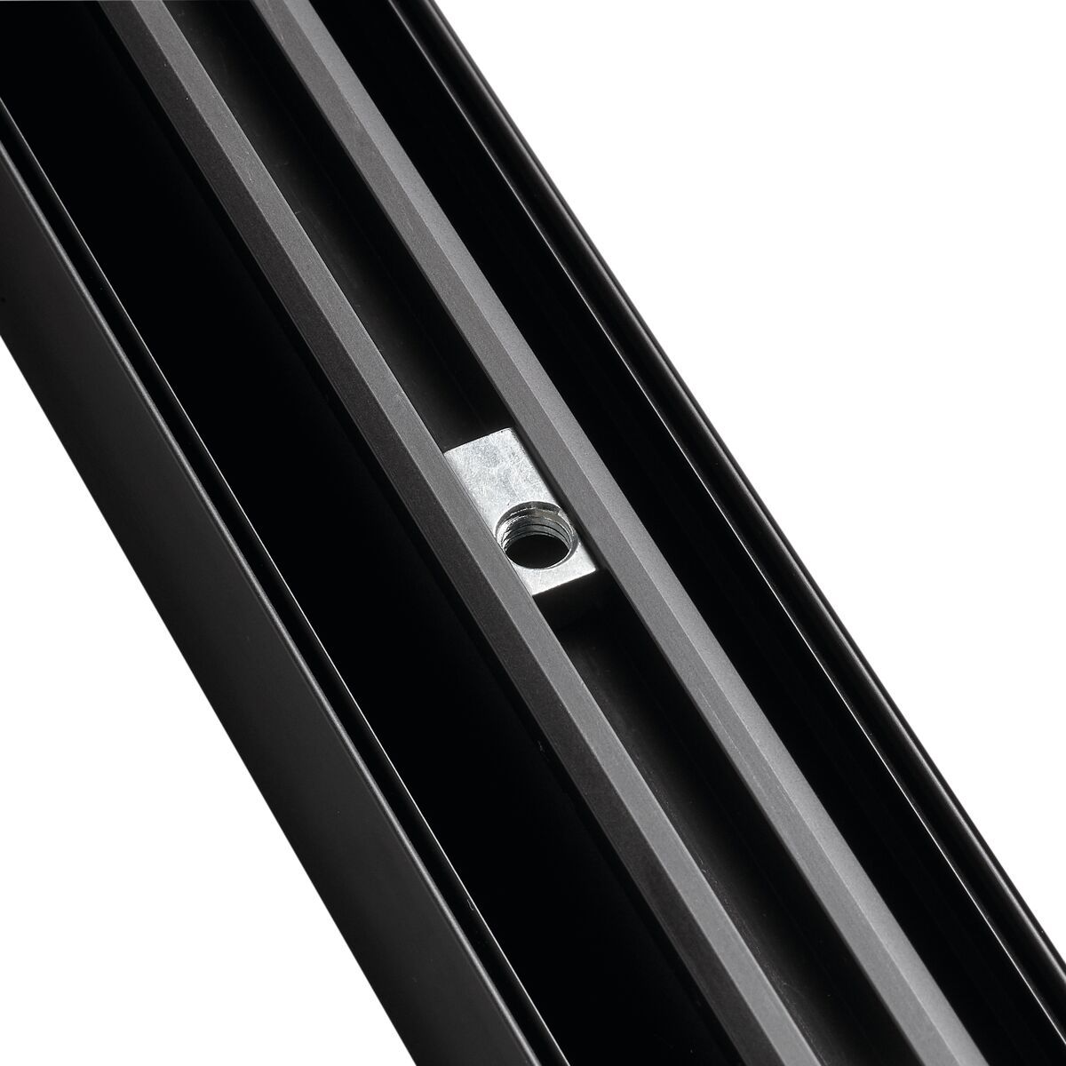Vogel's PUC 2430 Pole 300 cm black - Detail