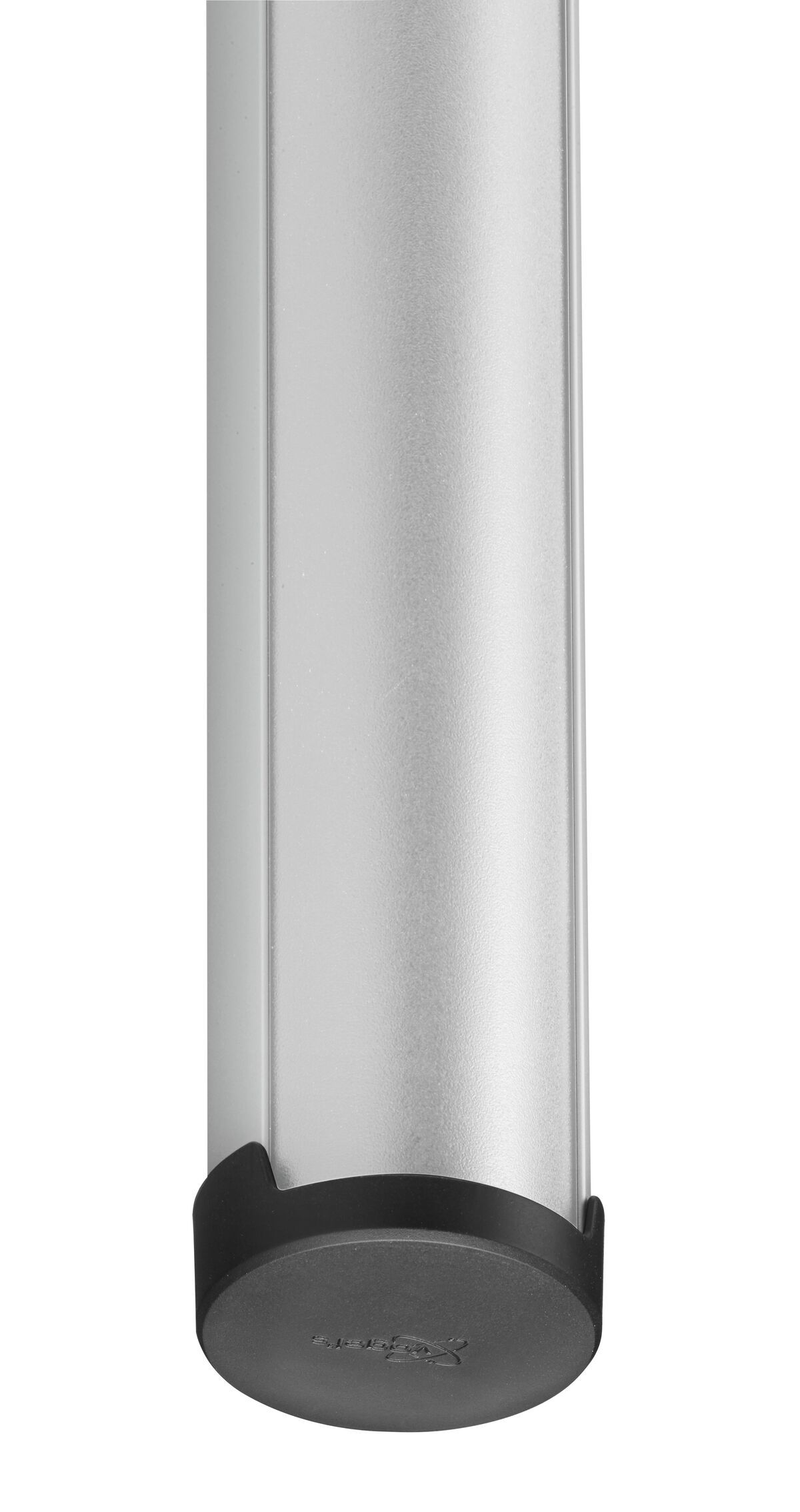 Vogel's PUC 2415 Tube 150 cm, silver - Product
