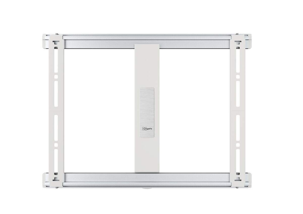 Vogel's THIN 445 ExtraThin Full-Motion TV Wall Mount (white) - Suitable for 26 up to 55 inch TVs - Full motion (up to 180°) - Tilt up to 20° - Detail