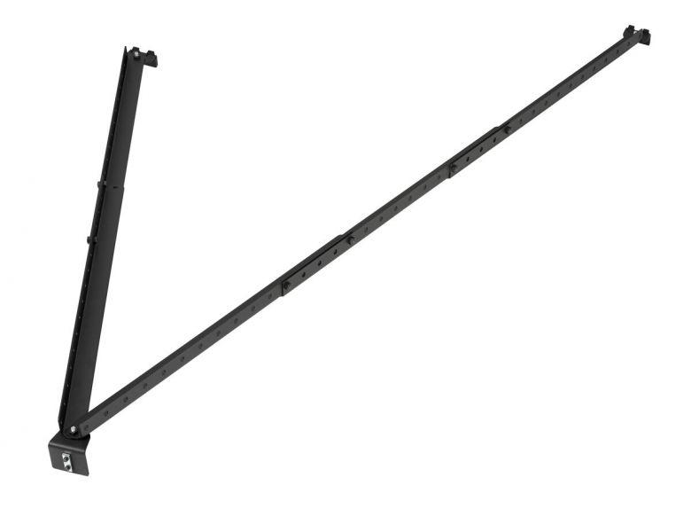 Vogel's PFA 9143 Wandsteun verlengset 3 armen - Product