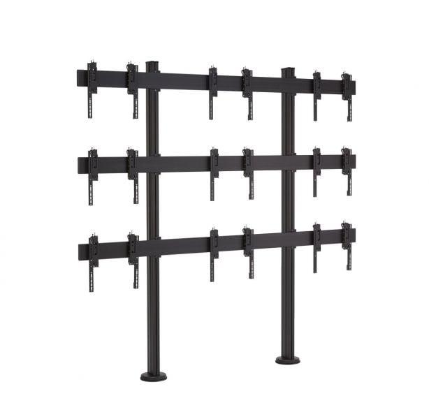 Vogel's FMVW3347 Soluzione da pavimento per videowall 3x3 - Product