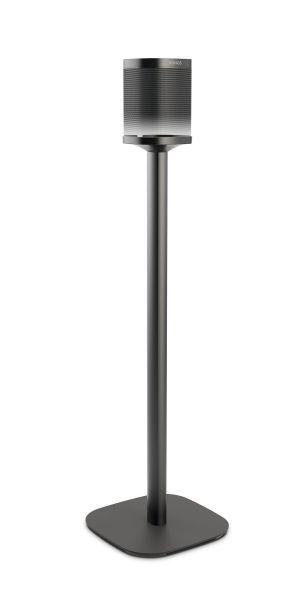 Vogel's SOUND 4301 Speaker stand for SONOS ONE (SL) & PLAY:1 (black) - Application