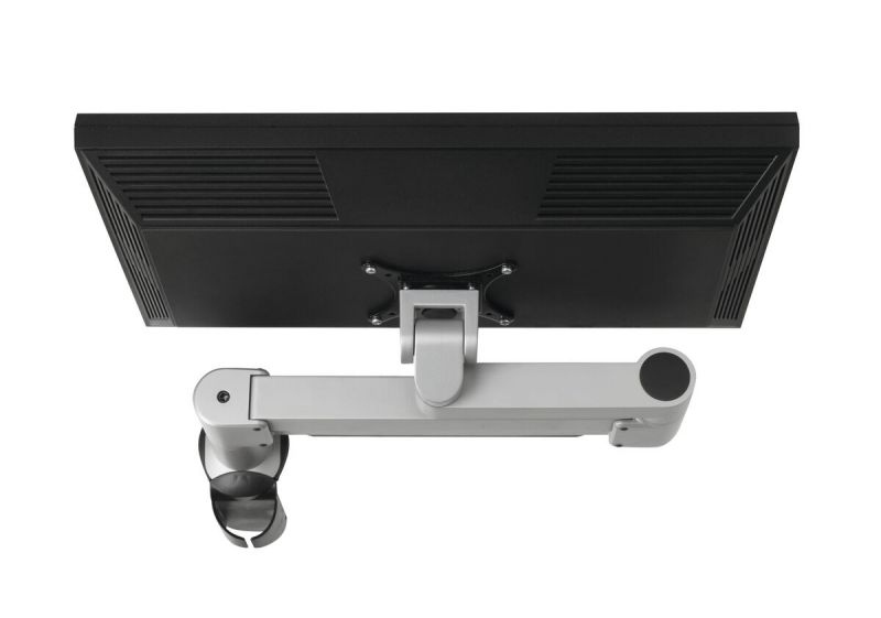 Vogel's PFD 8541W Monitor arm met gasveer - Voor monitoren tot 5.7 kg - Ideaal voor Gaming en (Home) Office - Application