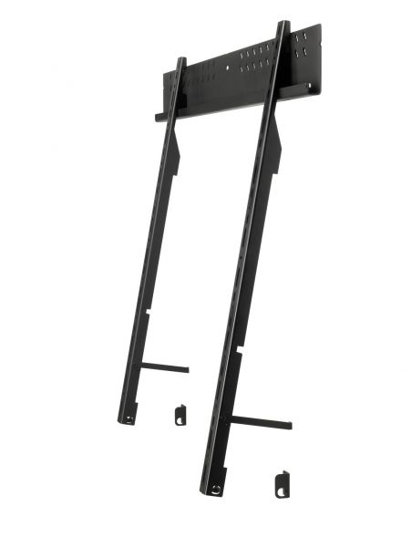 Vogel's PFW 5814 Display-Adapterbar - Side view