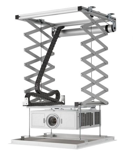 Vogel's PPL 2170-120V Système de levage de projecteur - Application
