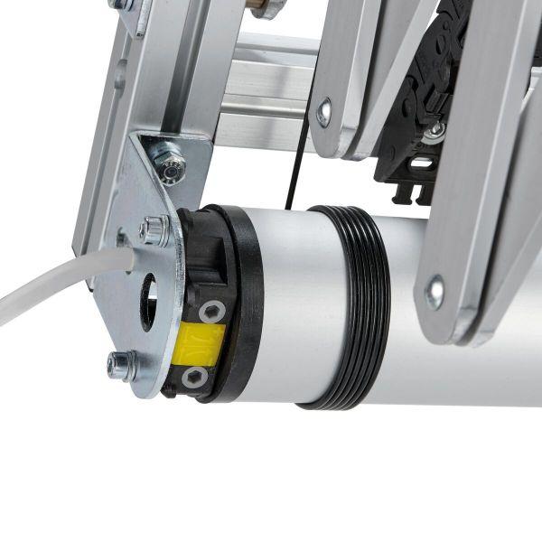 Vogel's PPL 2170-120V Système de levage de projecteur - Detail