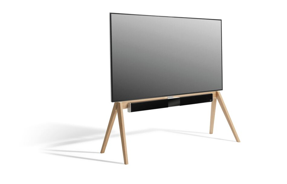 NEXT OP2 TV Floor stand | Vogel's