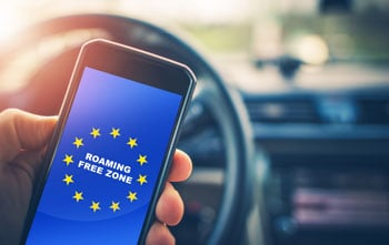 Roaming gratis in Europa
